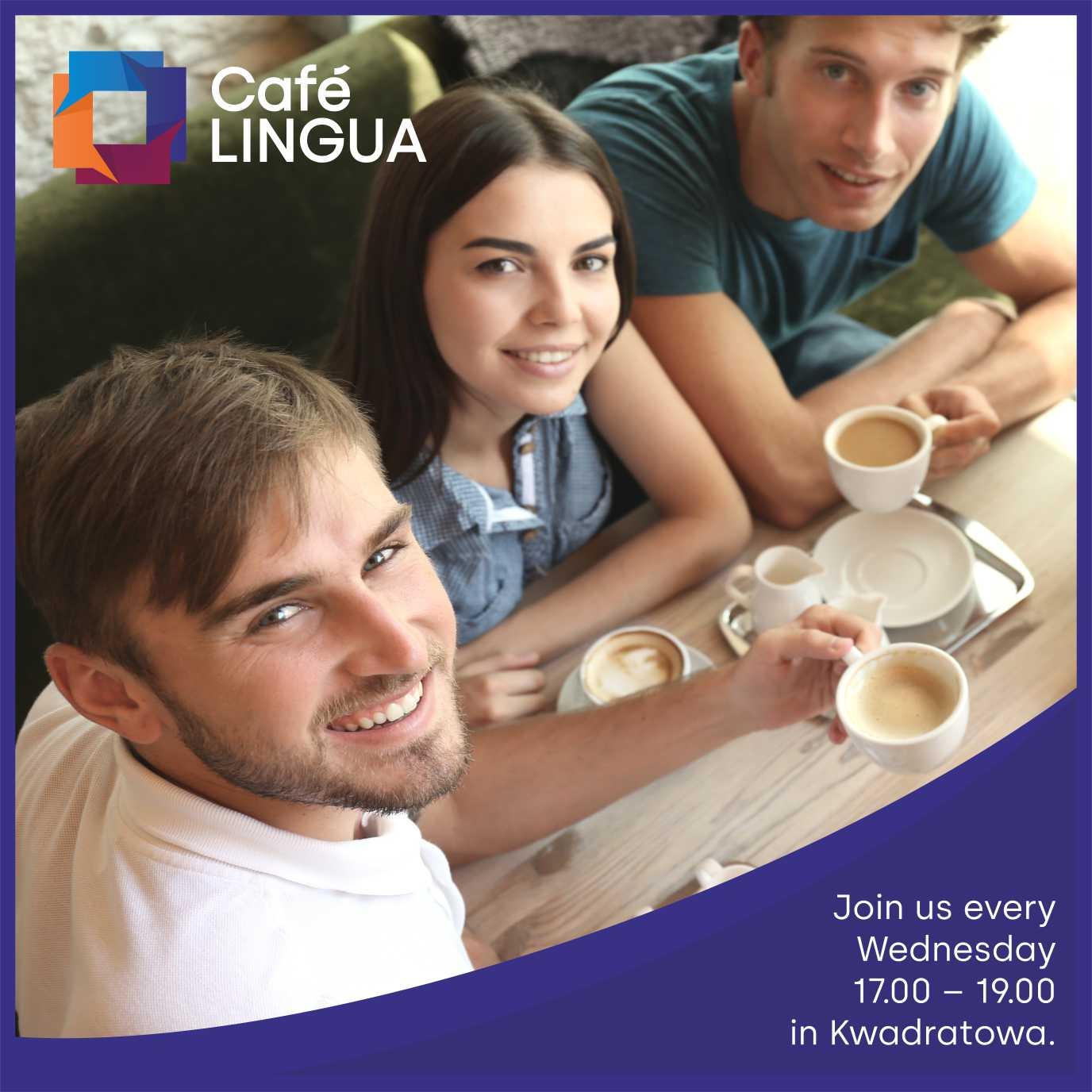Cafe Lingua