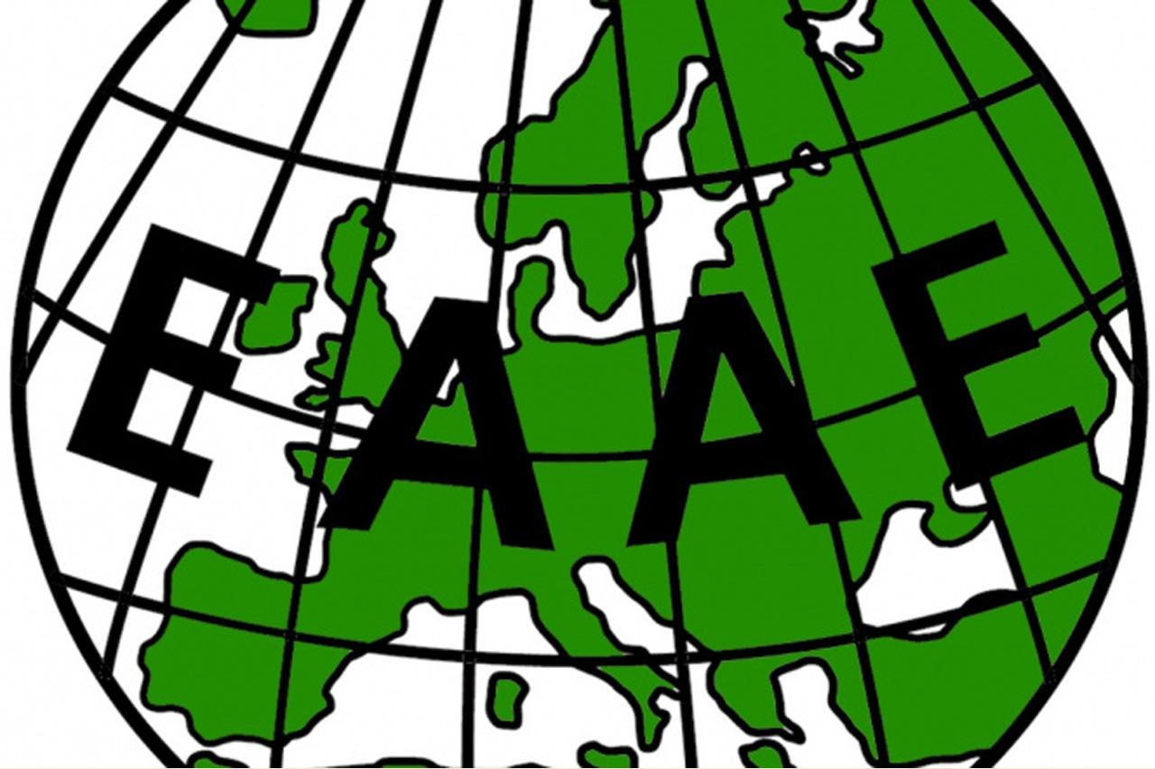 Logo of EAAE