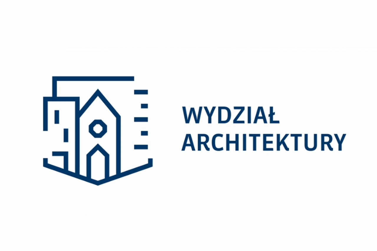 Logo of Faculty of Architecture Gdańsk Tech