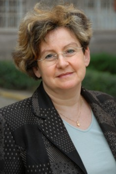 Doktor Anna Wancław