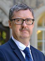 Profesor Jakub Szczepański