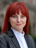 Doktor Justyna Borucka