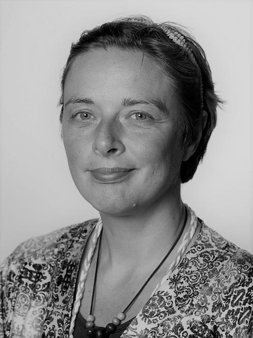 profesor Lotte Bjerregaard Jensen