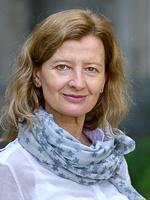 Profesor Lucyna Nyka