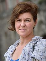 Doktor Magdalena Podwojewska