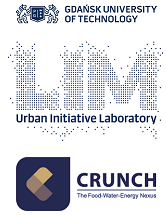 logo wydarzenia oraz partnerów
