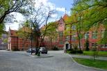 Budynek Chemia A