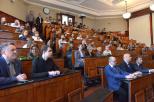 Sesja Sprawozdawcza Studiów Doktoranckich za rok 2018/2019