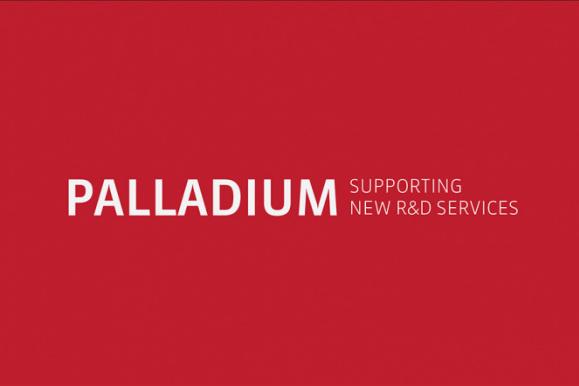 Palladium project