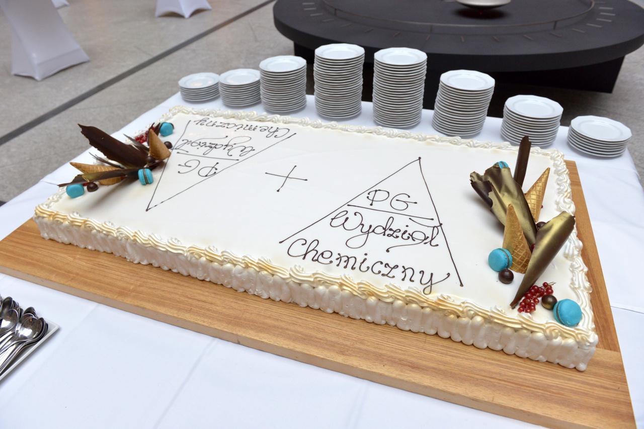 Tort z okazji otrzymania kategorii naukowej A+