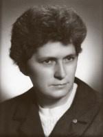 Teresa Sokołowska