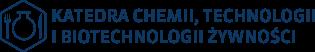 Logotyp - KChTiBŻ