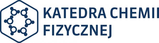 Logotyp Katedry Chemii Fizycznej
