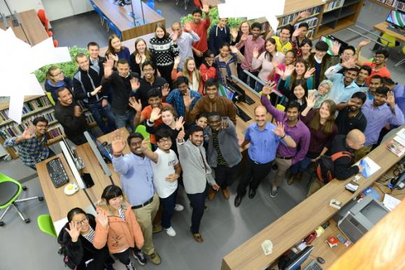 Erasmus Students