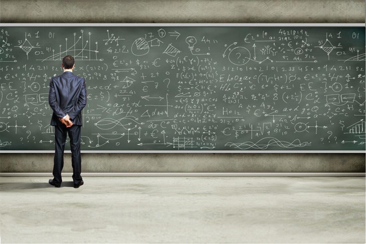 Mathematics Portal