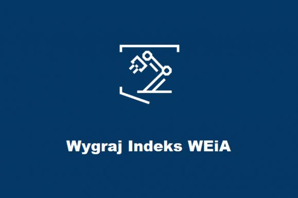 Logo WEiA