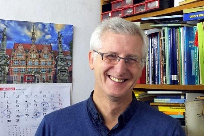 dr hab. inż. Marek Olesz