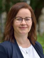 dr inż. Anna Golijanek-Jędrzejczyk, prodziekan ds. studenckich