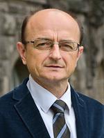 dr hab. inż. Mirosław Wołoszyn, dziekan