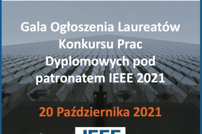 Gala konkuru IEEE