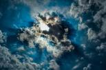 chmury, pogoda