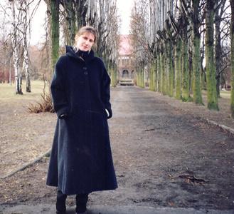Monika Rychcik-Leyk