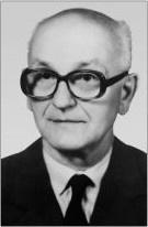 Czesław Bojarski