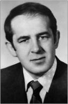 Mieczysław Chybicki
