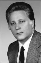 Jan Kalinowski