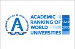 logo rankingu Szanghajskiego