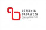 logotyp IDUB i MNiSW