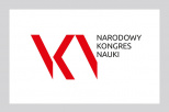 logotyp Narodowego Kongresu Nauki