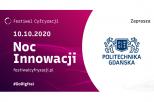 Noc Innowacji na Politechnice Gdańskiej