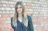 Na zdjęciu Luiza Leszkowska