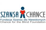 szansa dla niewidomych