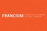Logotyp programu Francium