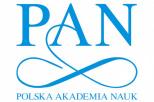 Na zdjęciu widoczny jest logotyp Polskiej Akademii Nauk.