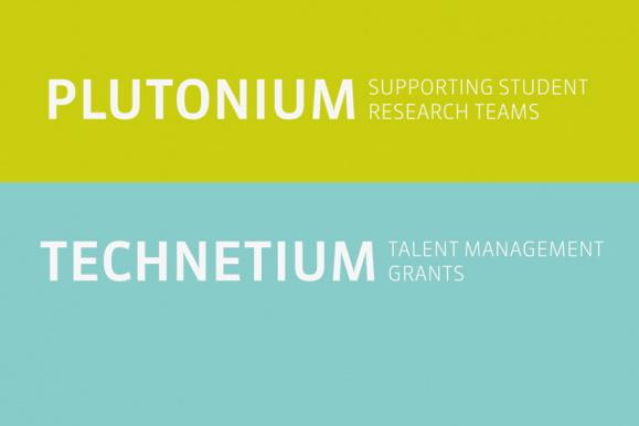 Plutonium and Technetium