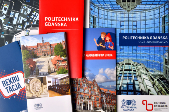 Brochures and Presentations