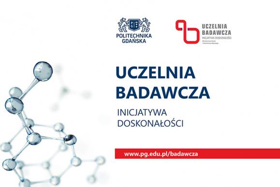 Uczelnia Badawcza - prezentacja