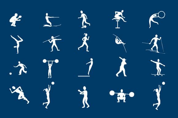 Sekcje sportowe