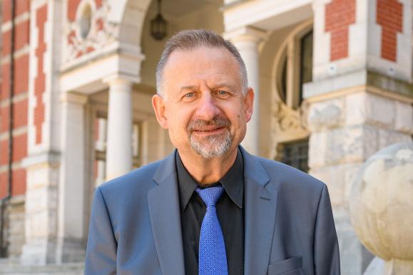 prof. A. Czyżewski