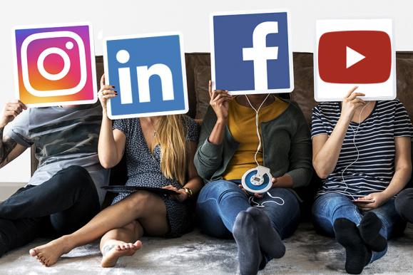 Politechnika Gdańska w social media