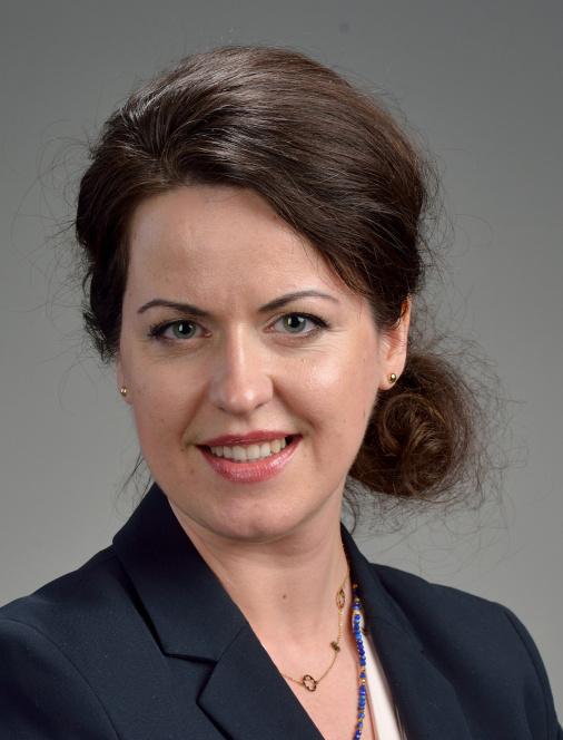 Agnieszka Kania CTWT