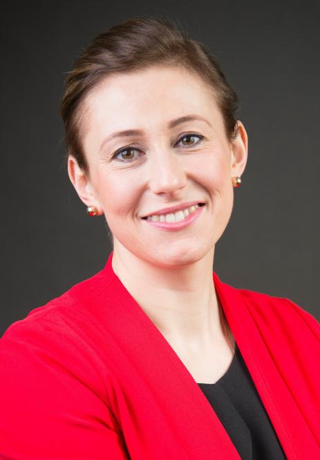 Agnieszka Krawczyk-Kłos CTWT
