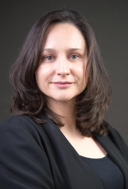 Areta Żygadłowska CTWT