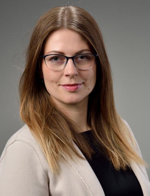 Aleksandra Kocińska CTWT