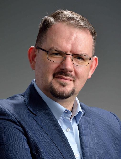 Damian Kuźniewski CTWT