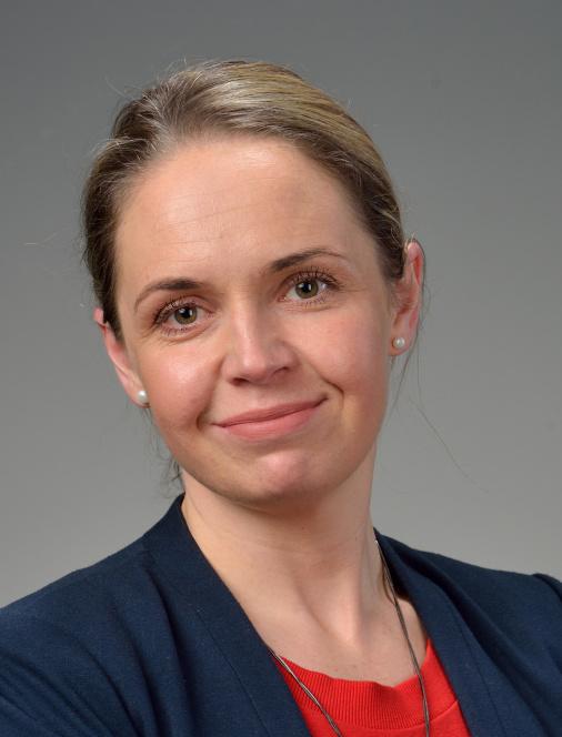 Justyna Dobrowińska-Seroka CTWT