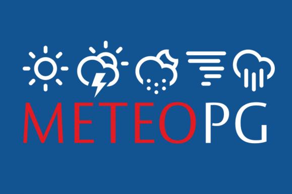 Pogoda MeteoPG